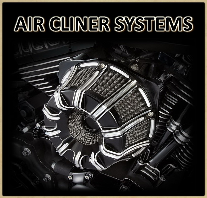 04 AIR CLINER SYSTEMS