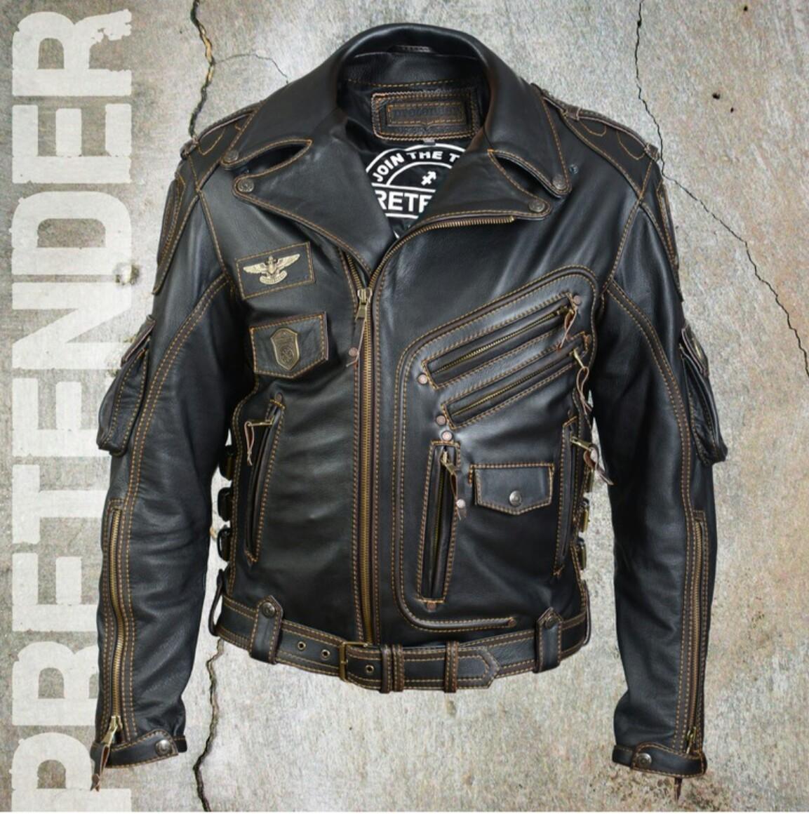 Куртка PRETENDER STORMBRINGER