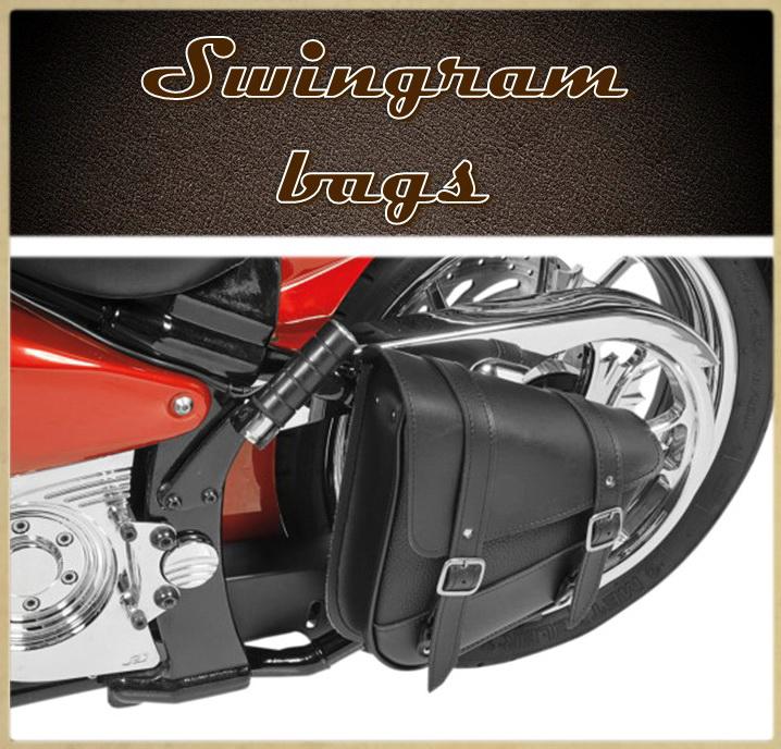 1.12 Swingram для моделей Softail