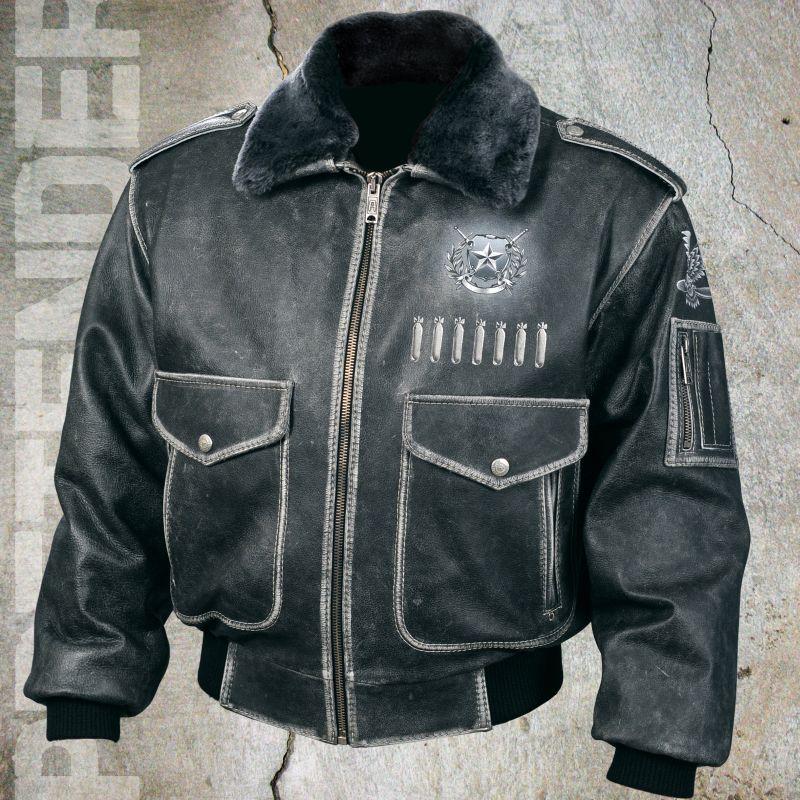 Куртка PRETENDER TOP GUN VINTAGE