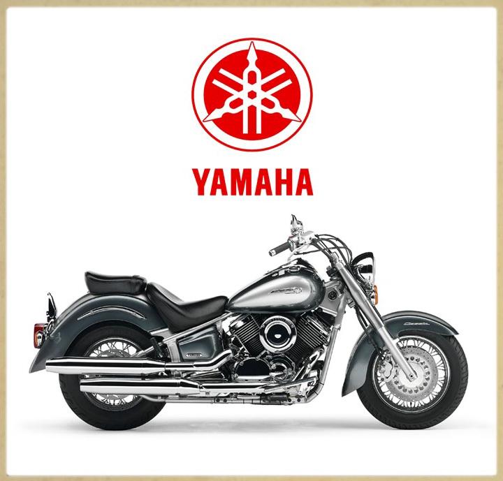 Для модельного ряда YAMAHA